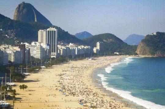 Entidades turísticas solicitam ações emergenciais de socorro para o setor