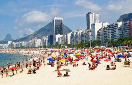 Entidades ligadas ao turismo solicitam medidas de apoio ao Governo Federal