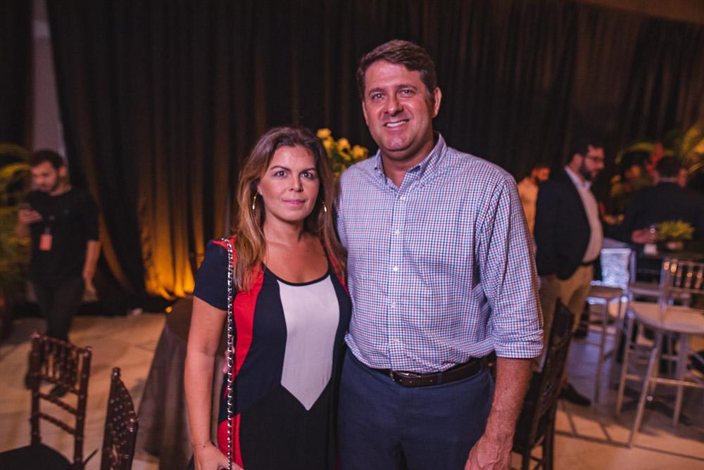 Cristiane Albuquerque E Rafael Rodrigues