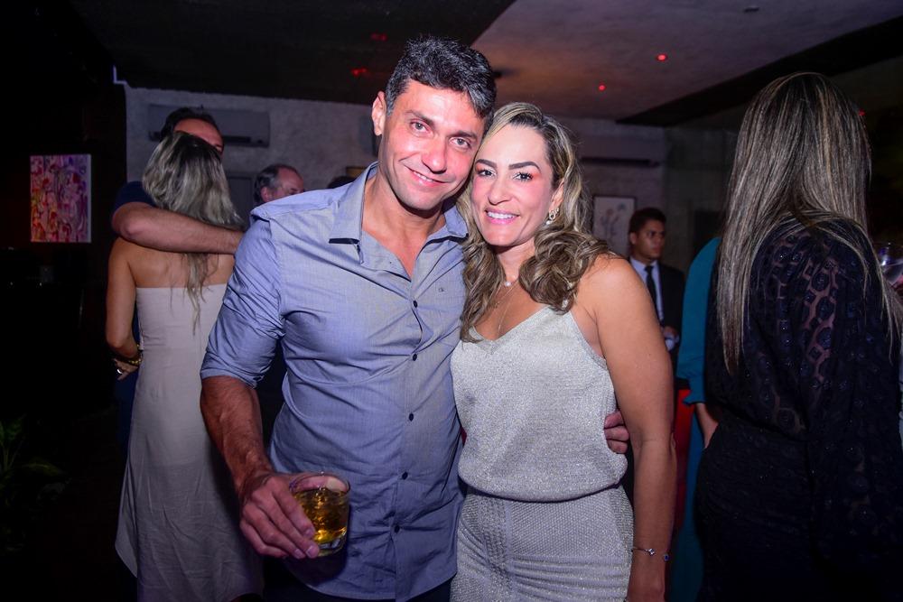 Daniel Macambira E Bianca Sales
