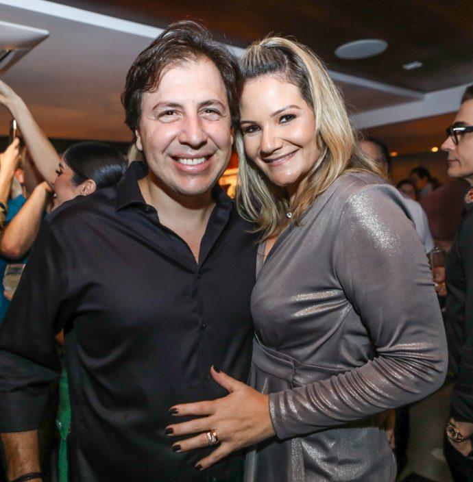 Danilo E Raquel Cavalcante