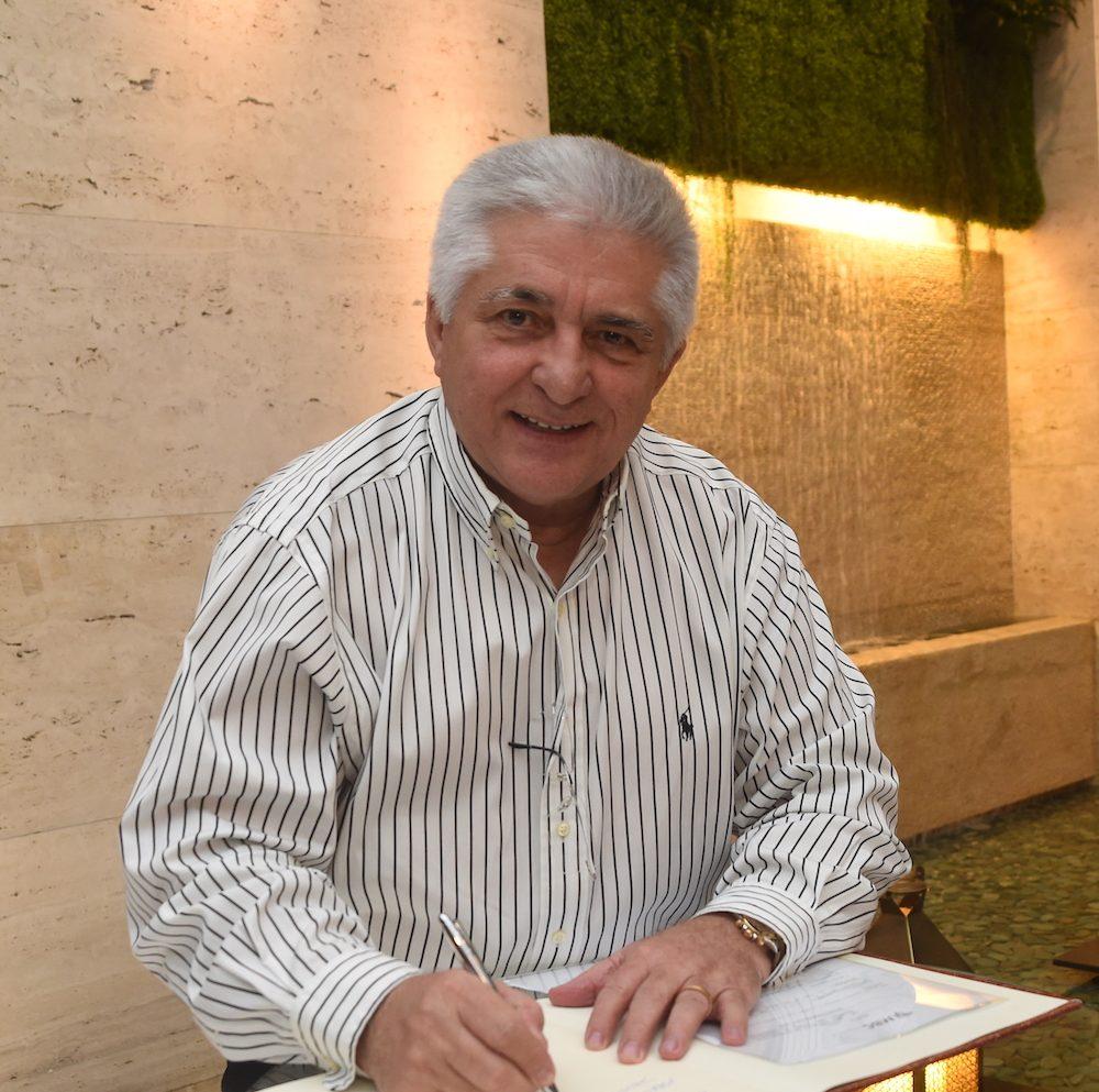 Presidente do grupo Pague Menos, Deusmar Queirós se engaja no combate ao Coronavírus