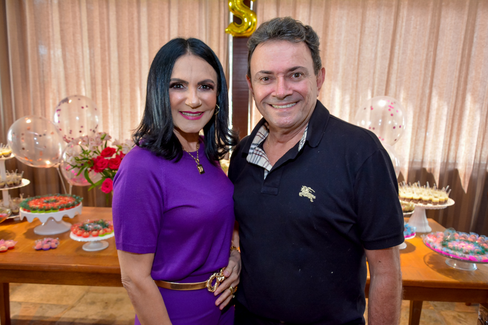 Dior E Marcos Chaves