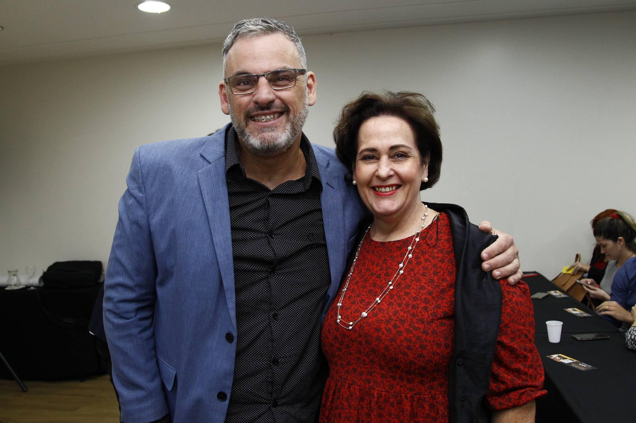 Eduardo Almeida E Gina Marinho