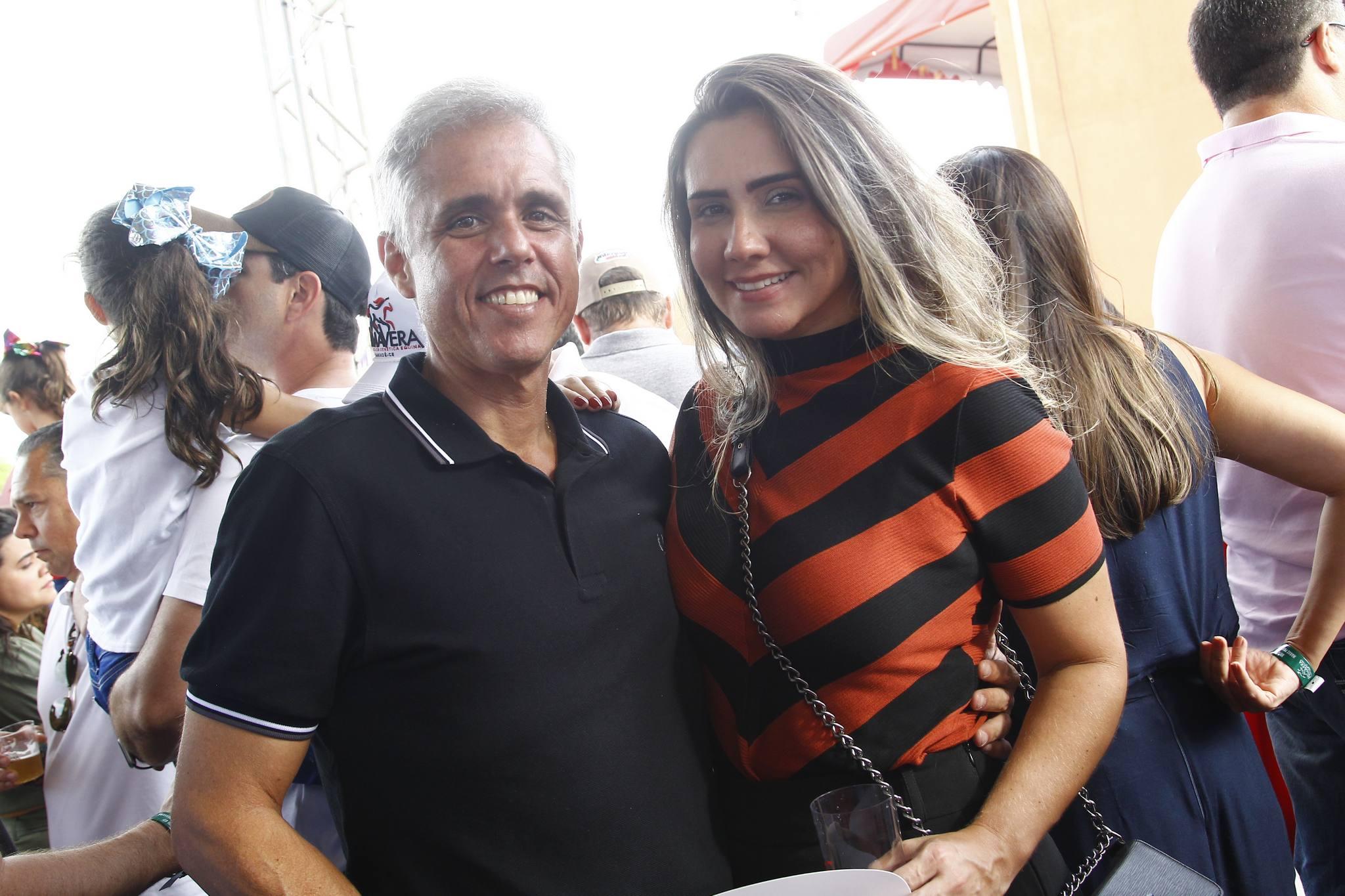 Eduardo Leal E Rafael Granjeiro