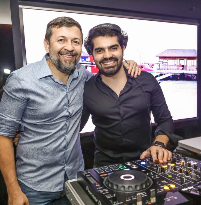 Elcio Batista E Pedro Garcia