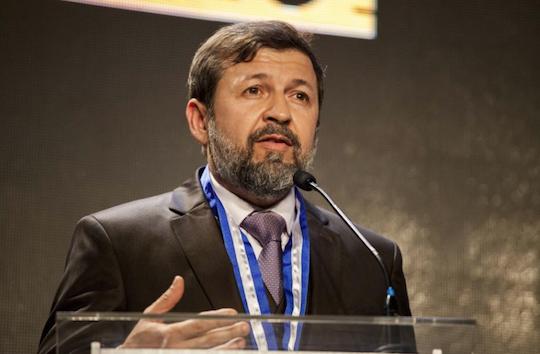 Élcio Batista ressalta relevância do Laboratório de Inovação e Dados para o serviço público