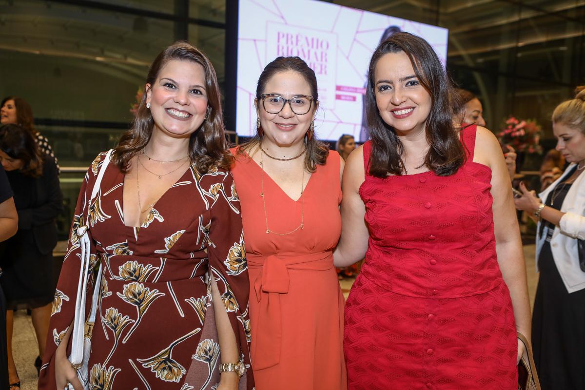 Erika Vasconcelos, Isabela Purcario E Camila Andrade (2)