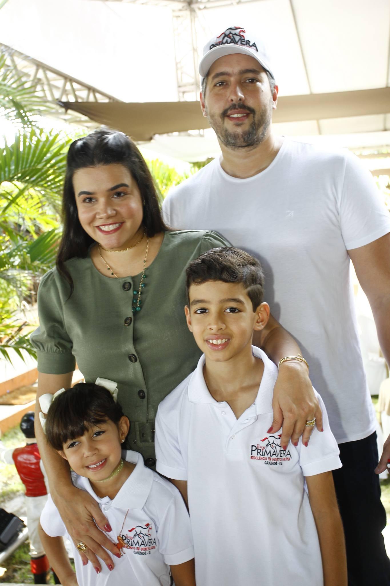 Familia Leal 3