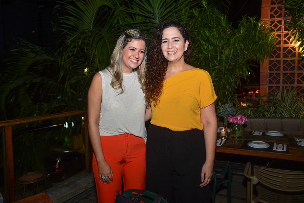 Fernanda E Erika Franco