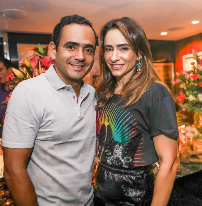 Fernando E Camila Quindere