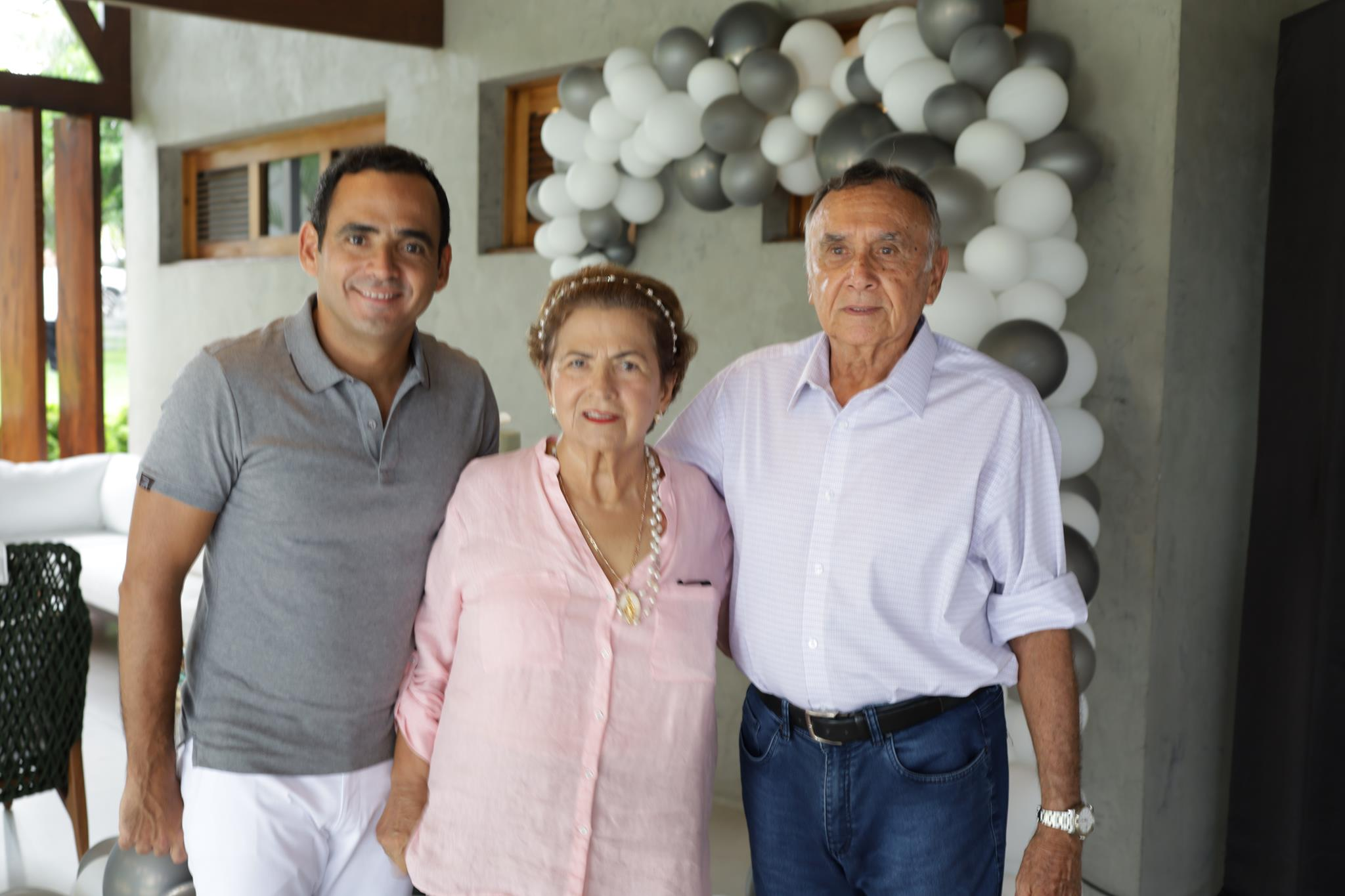 Fernando Quindere Elizabeth Quindere E Flavio Barbosa 2