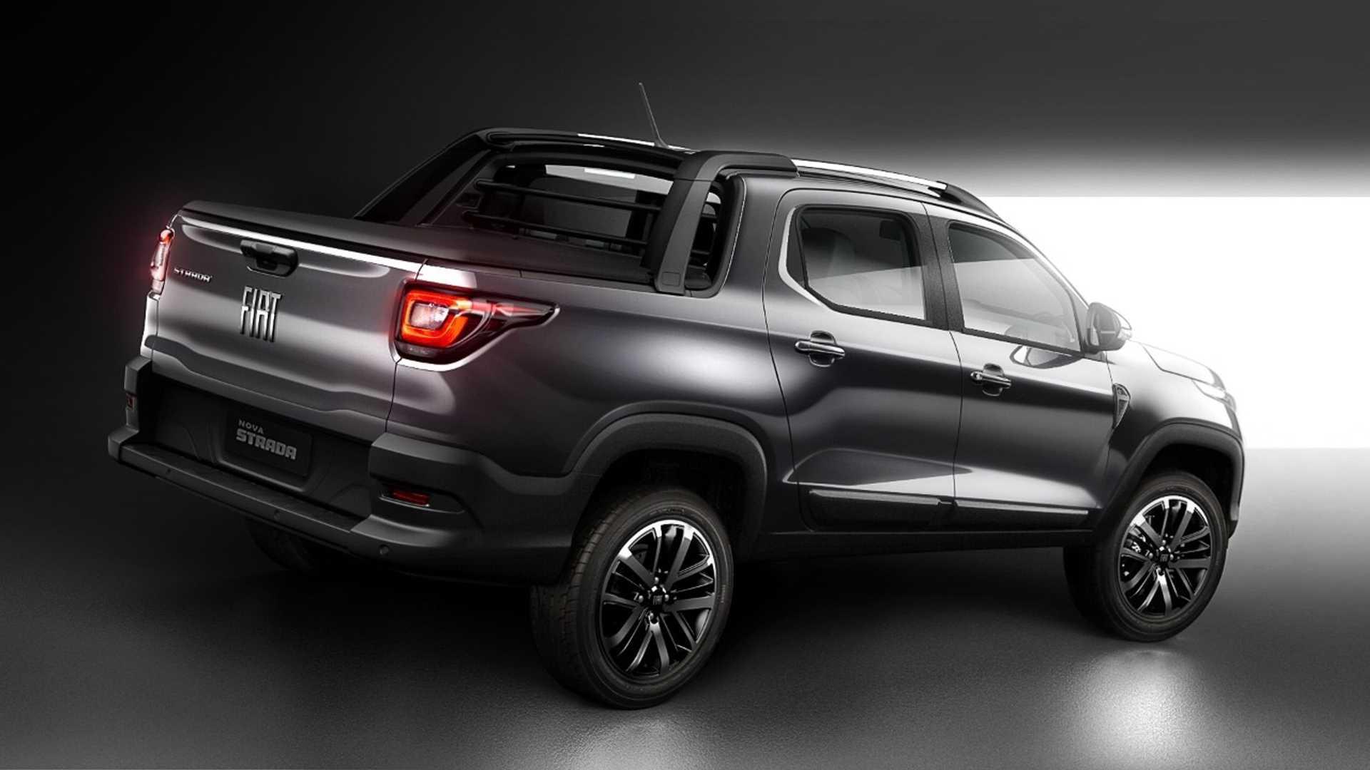 Fiat adia lançamento da Nova Strada e dá um tempo em sua produção