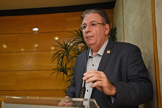 FIEC arrecada R$ 9,56 milhões para combater coronavírus em todo o Estado