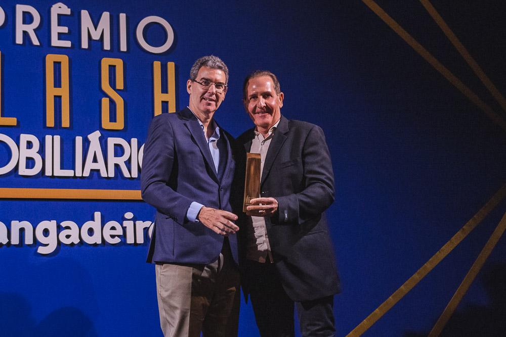 Geraldo Luciano E João Fiuza