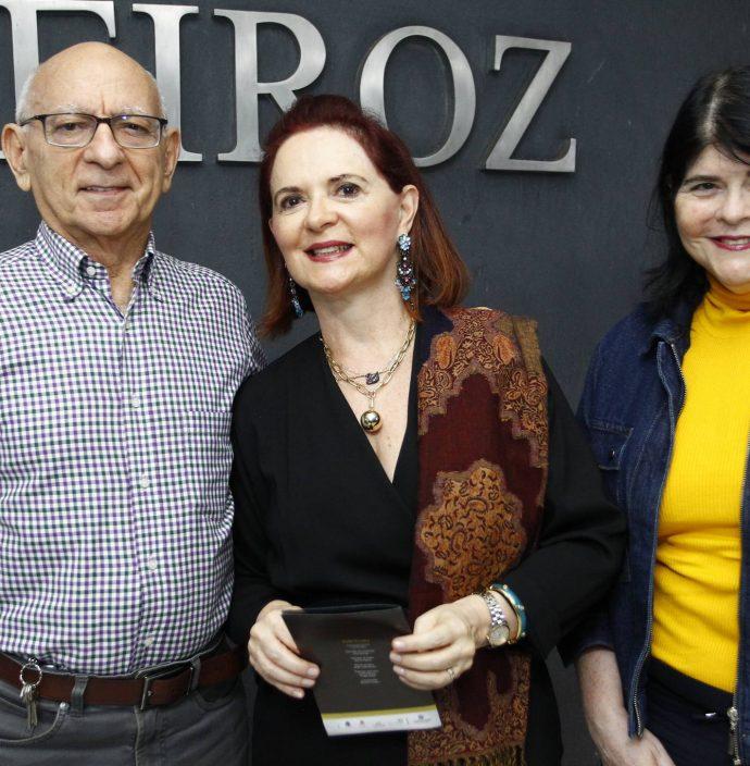 Gerson Fonteles, Ana E Patricia Juca
