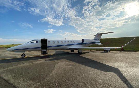 Hapvida utiliza aviões para abastecer sua rede própria em todo o território nacional