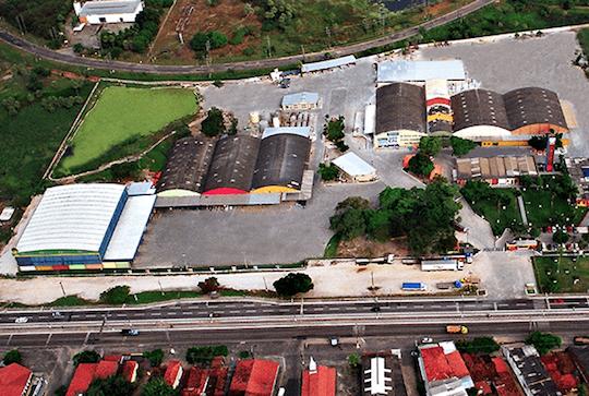 Hidracor é comprada pela fabricante de tintas de Pernambuco Iquine