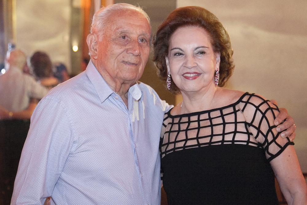 Morte de Humberto Bezerra deixa sociedade cearense enlutada