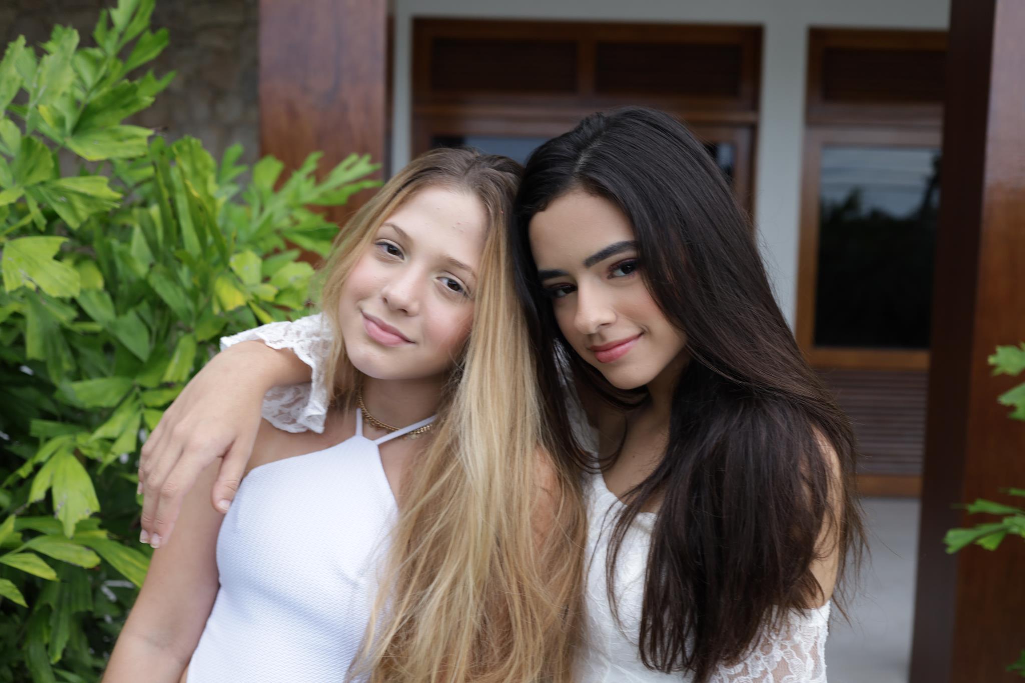 Iara Rocha E Maria Fernanda 2 2