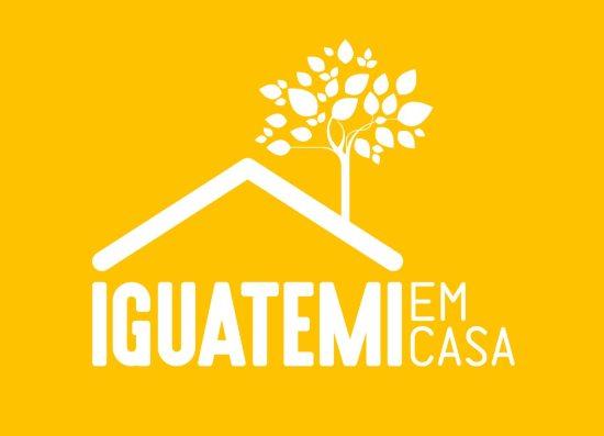 """""""Iguatemi em Casa"""" é a nova campanha do shopping durante a quarentena"""