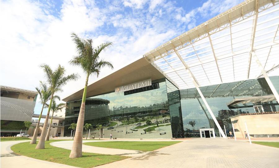 Com protocolos de biossegurança, Shopping Iguatemi se prepara para reabrir na próxima semana