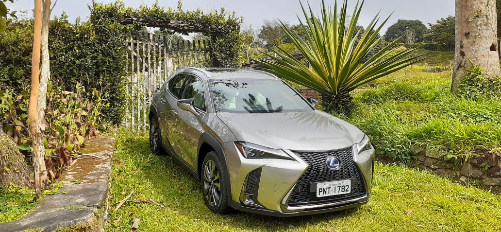 No Brasil, Lexus tem crescimento de 55% em 2019 – o maior entre marcas premium