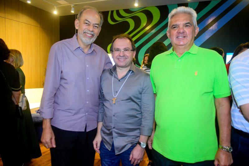 FB Ideias - Farias Brito inaugura centro de inovação e empreendedorismo no Iguatemi Fortaleza