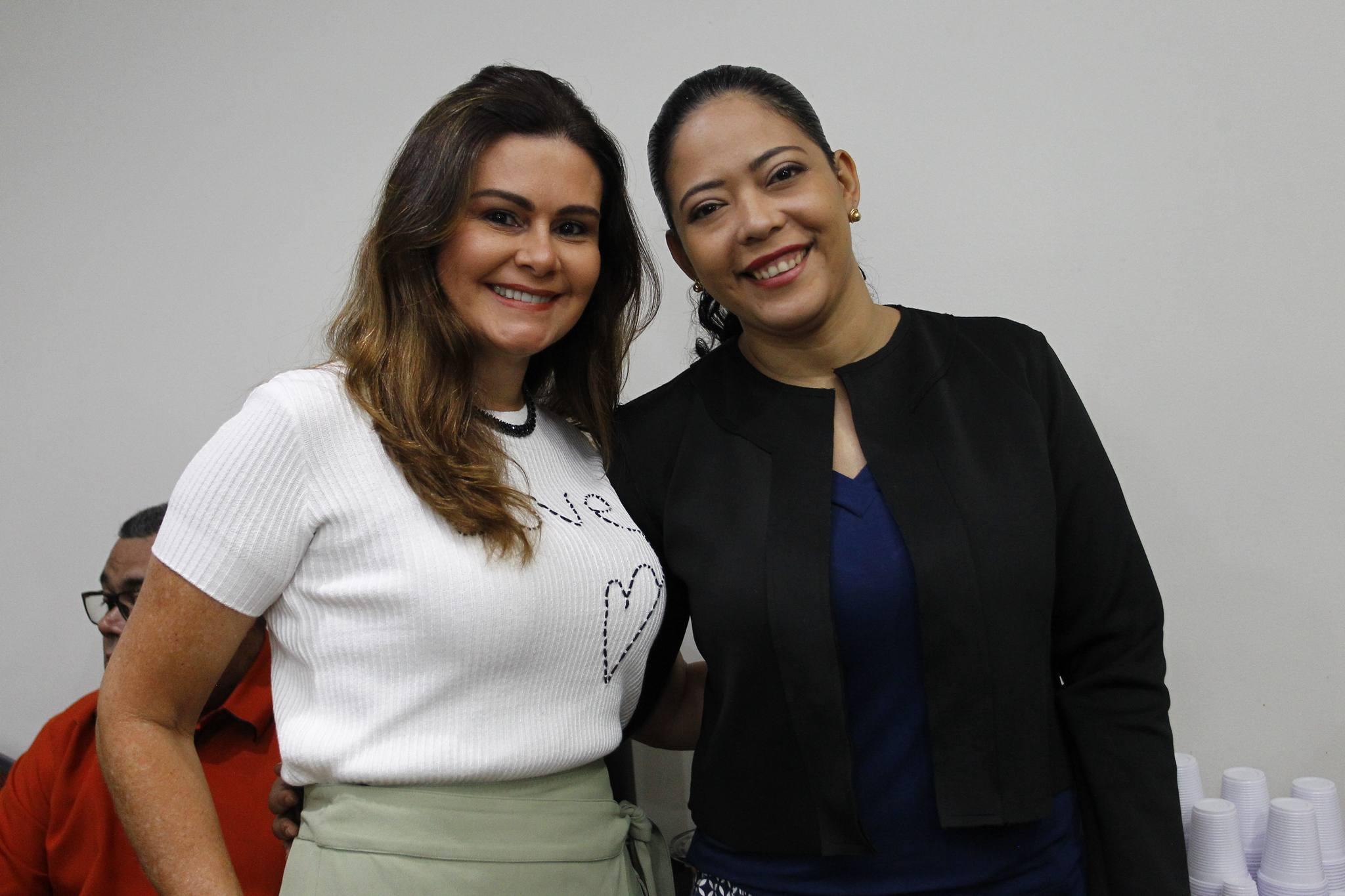 Ivana Bezerra E Raquel Pinheiro