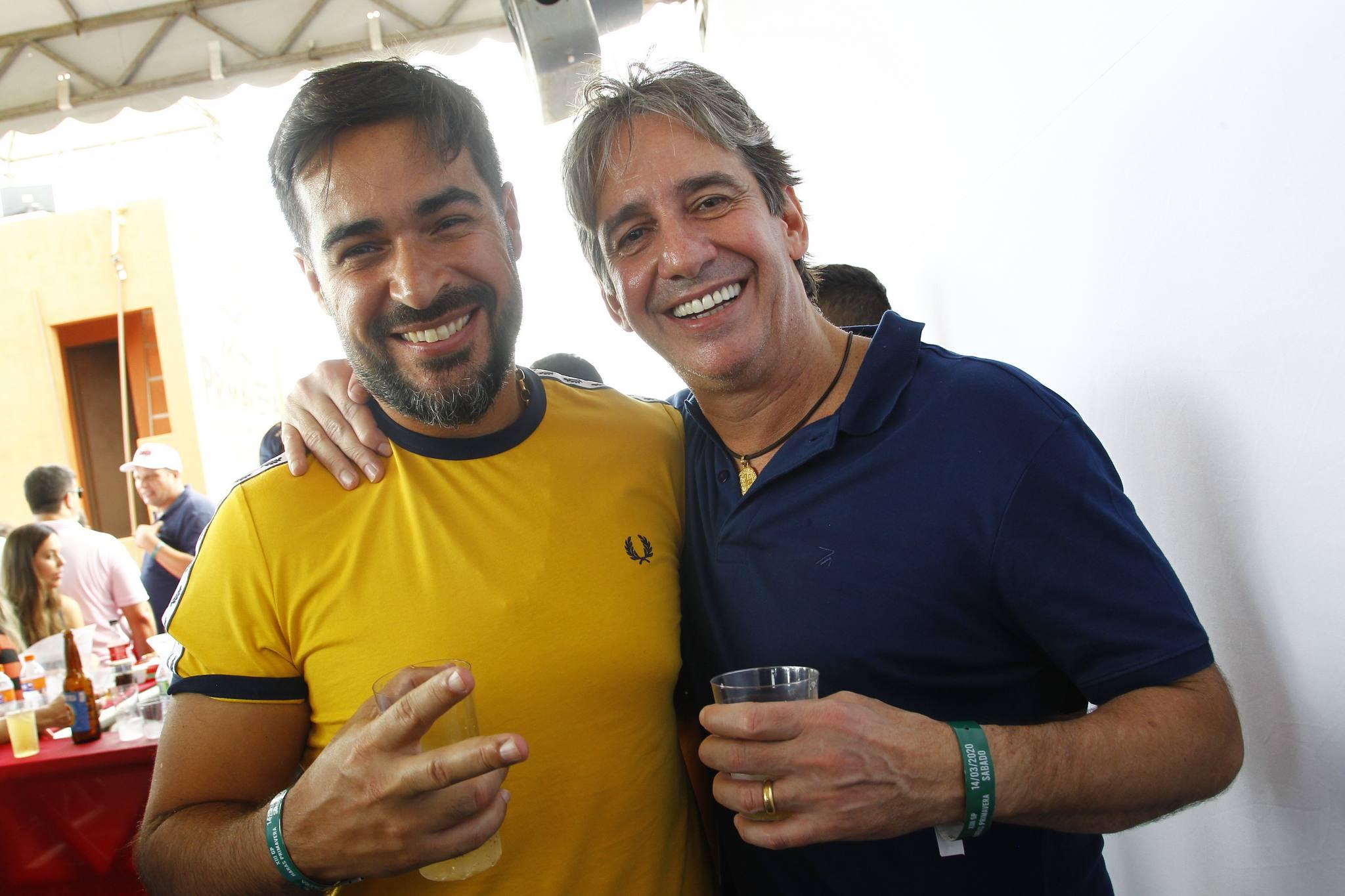 Jc Dias E Eladio Benevides