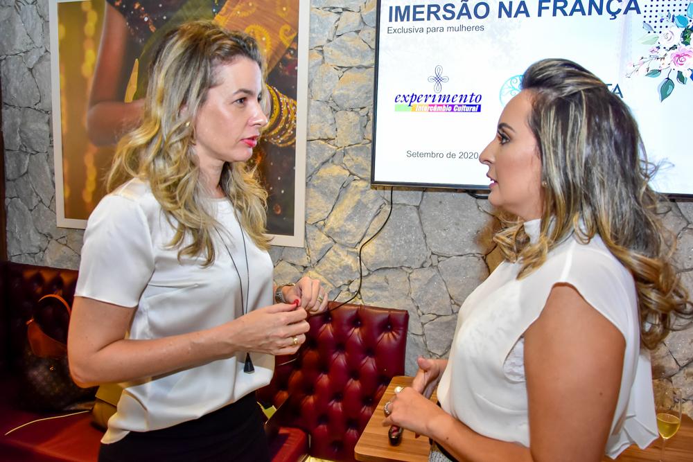 Jennifer Montenegro E Janaina Ximenes (2)