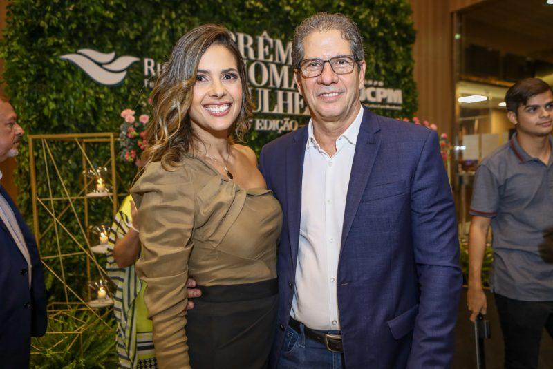 Glittering night - Cearenses de destaque são homenageadas na 6ª edição do Prêmio RioMar Mulher