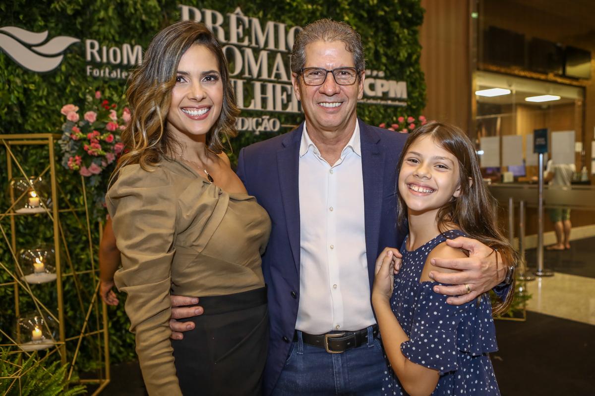 Joana, Neto E Sophia Ramalho (2)