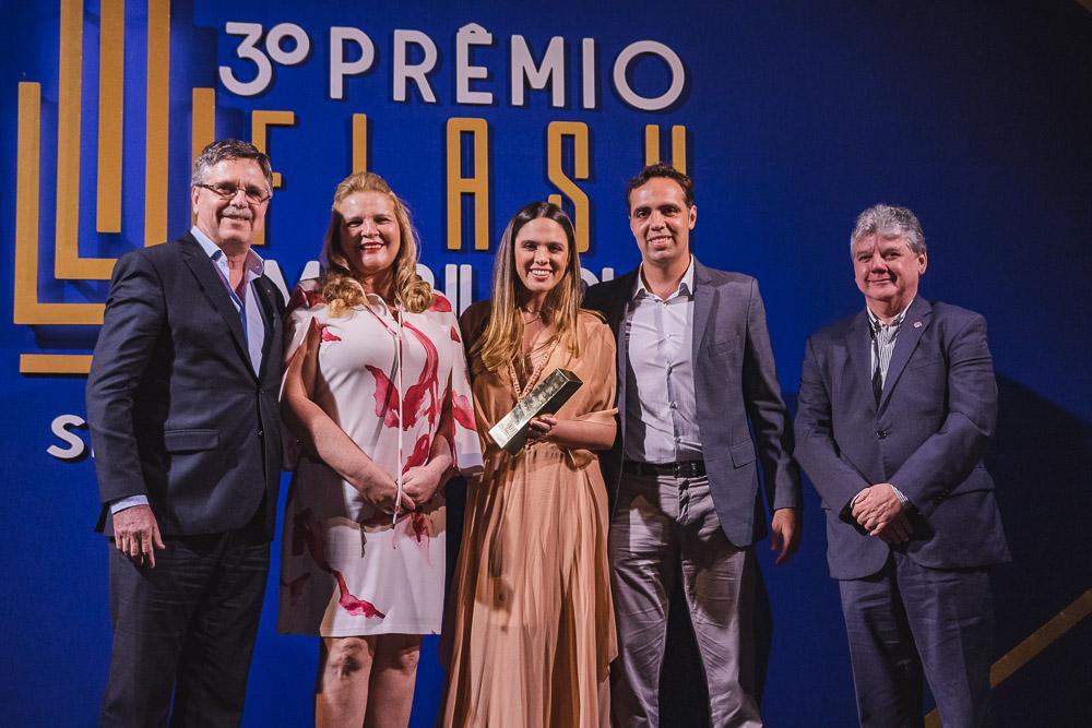 José Carlos Gama, Valenria Gama, Beatriz Gama, Gama Filho E Chico Esteves