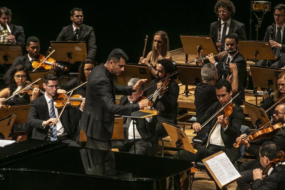 Orquestra Contemporânea Brasileira promove concerto virtual solidário. Vem saber!
