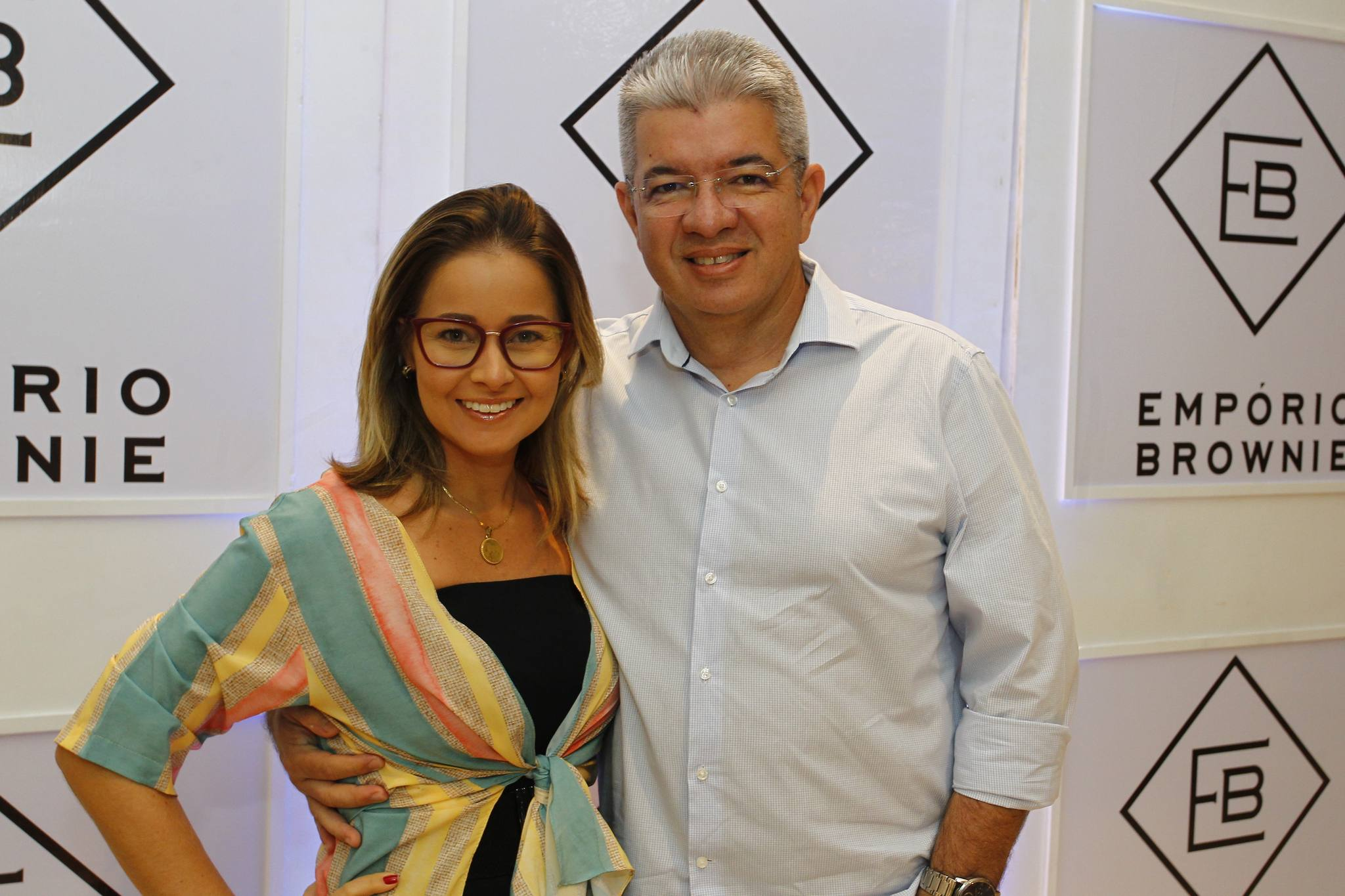 Kelvia Ribeiro E Heitor Viana