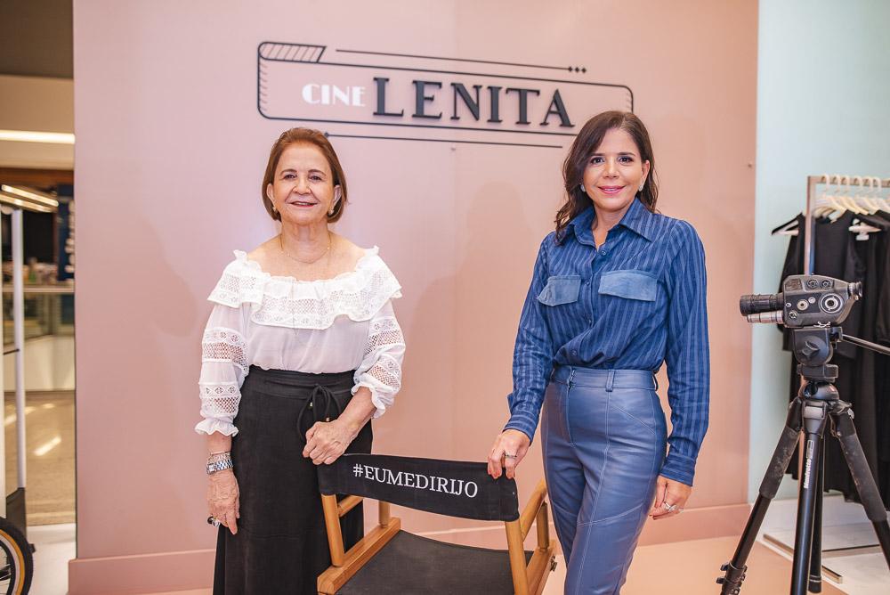 Cada vez mais digital, Lenita promove hoje seu primeiro evento 100% virtual