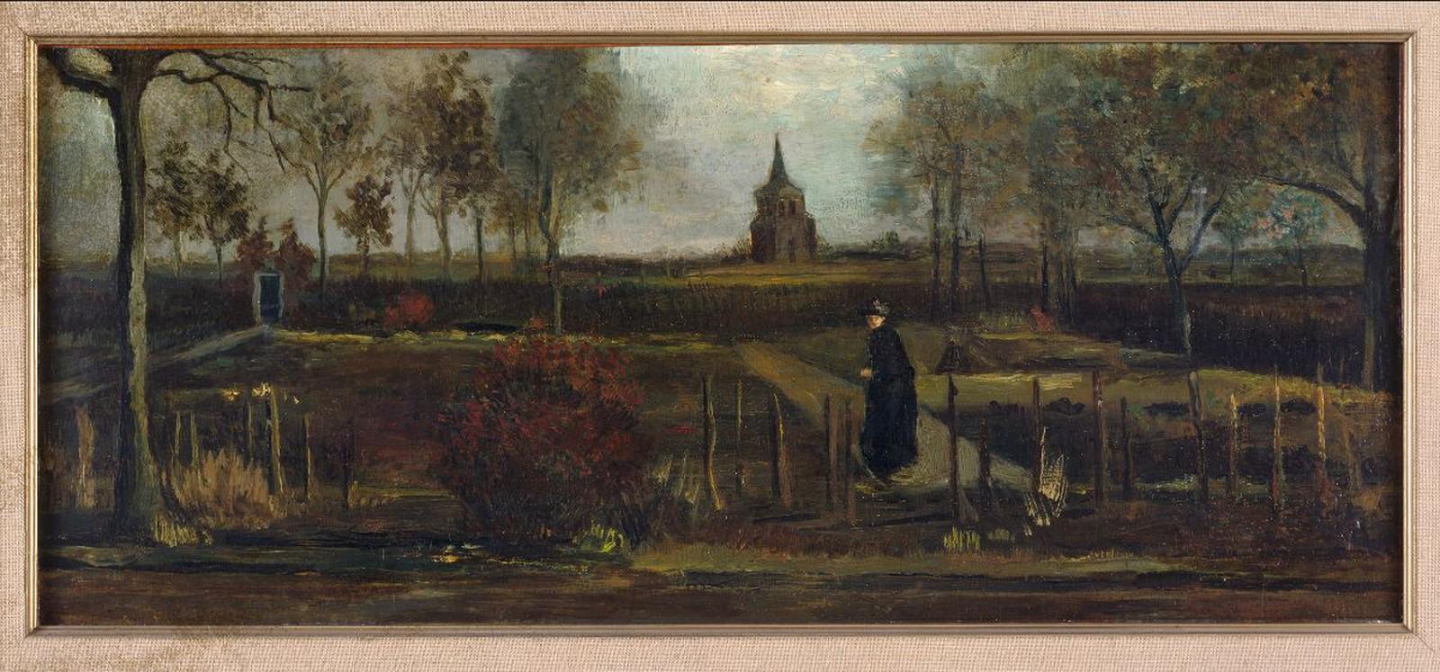 No dia do aniversário de Van Gogh, obra do artista é roubada em museu na Holanda