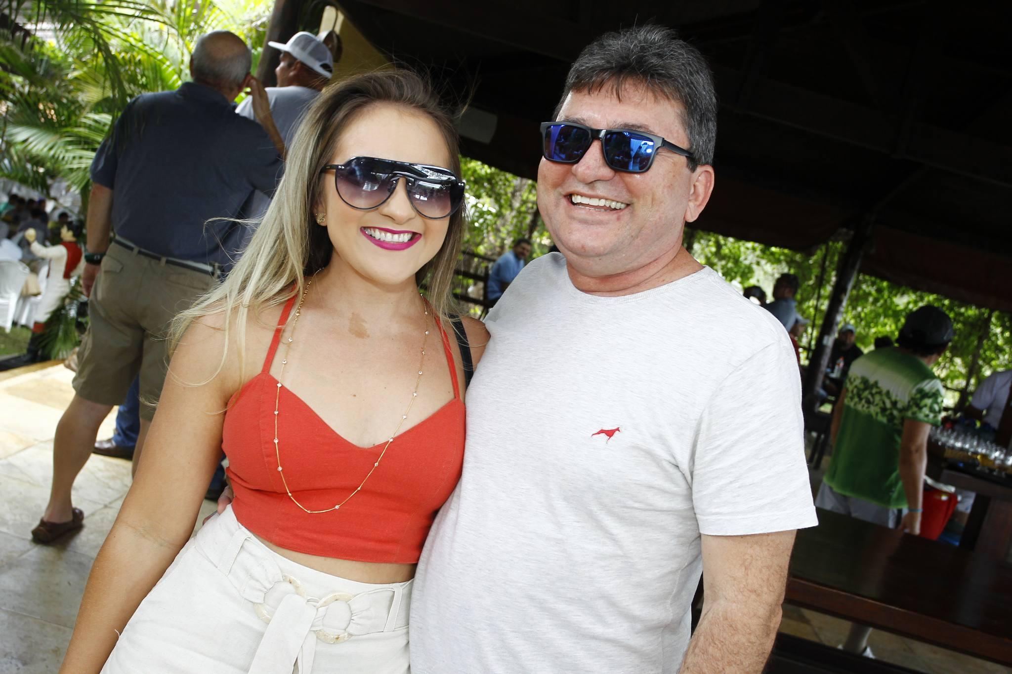 Leu Fernandes E Lula Morais