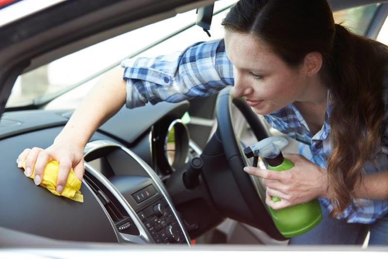 Coronavírus no carro: não dê carona para ele!