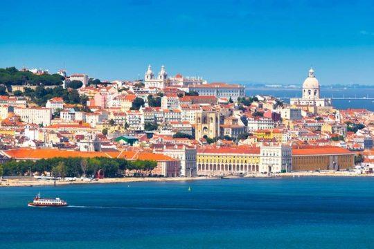 Capital Participações aposta suas fichas em Portugal