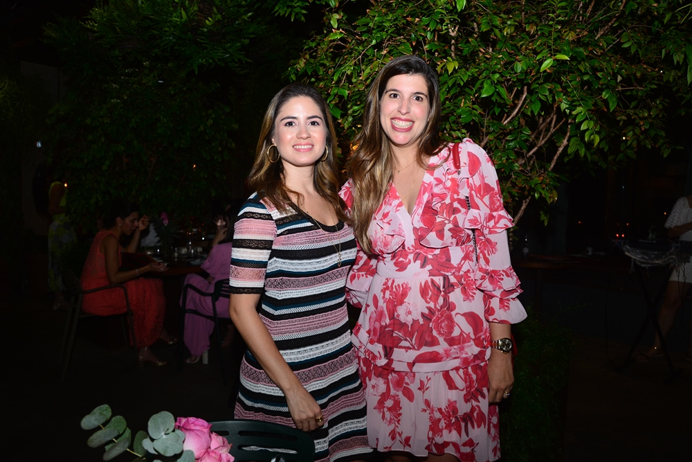 Luciana Ary E Luana Recamonde
