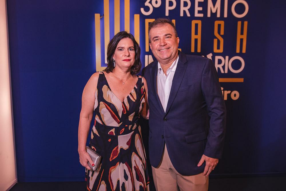 Luciana E Ricardo Bezerra