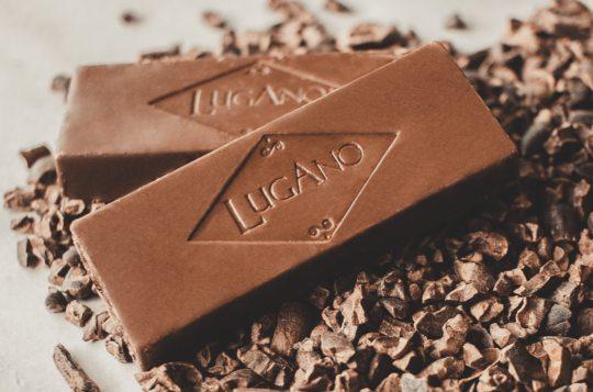 Chocolataria Lugano inicia operações na capital cearense com serviço delivery
