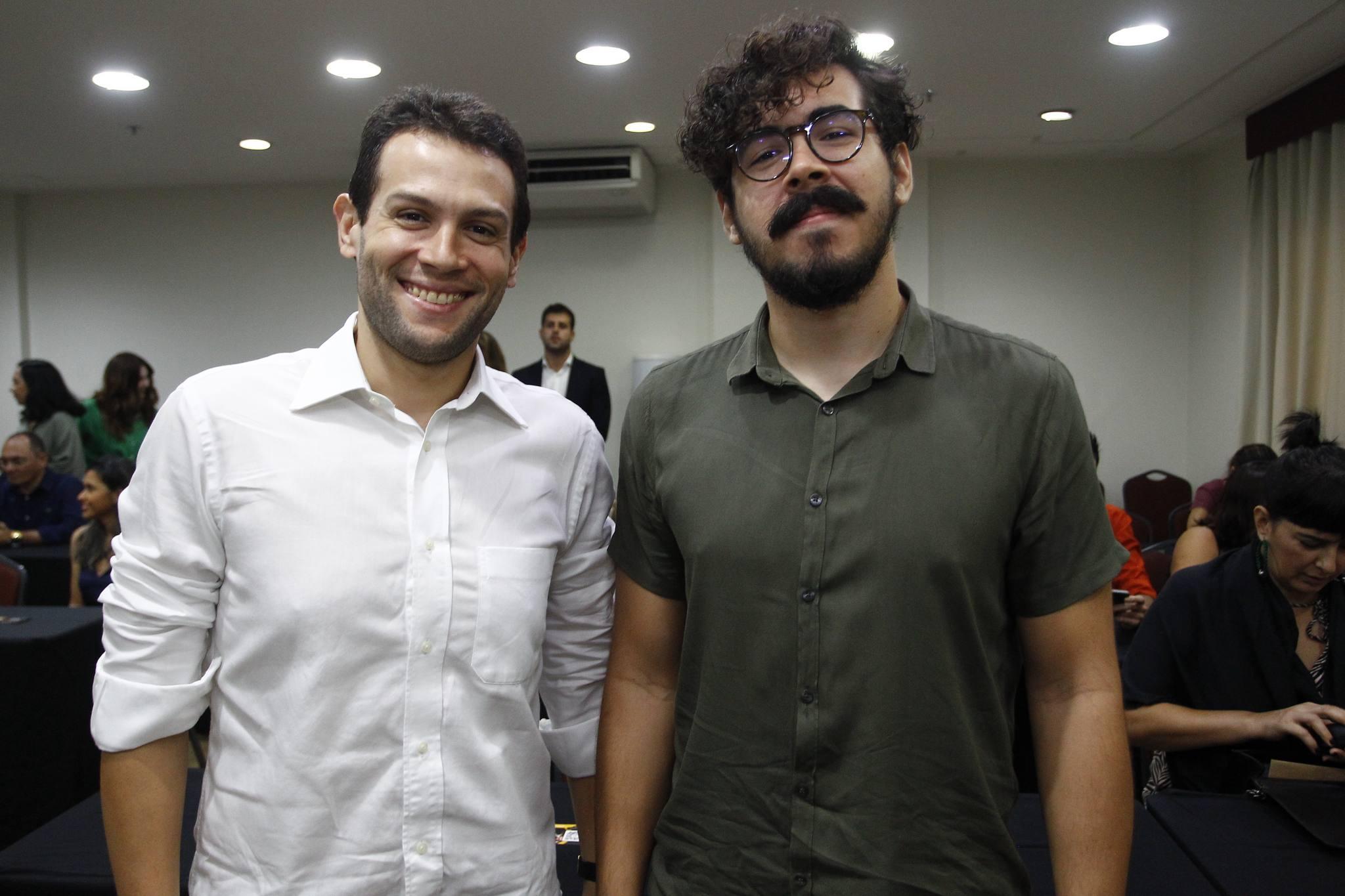 Luis Wagner E Pedro Henrique