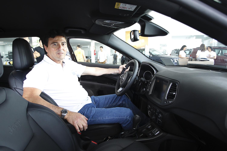 Porsche Center Fortaleza será inaugurada no Shopping Iguatemi