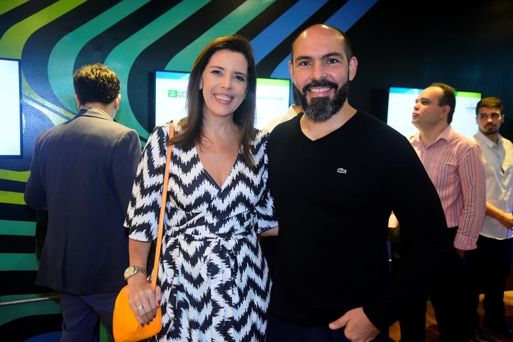 Manoela Ventorini E Marcos Garcia