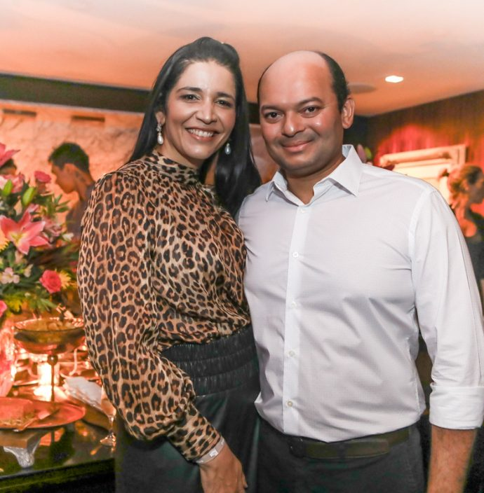 Manuela E Otilio Ferreira