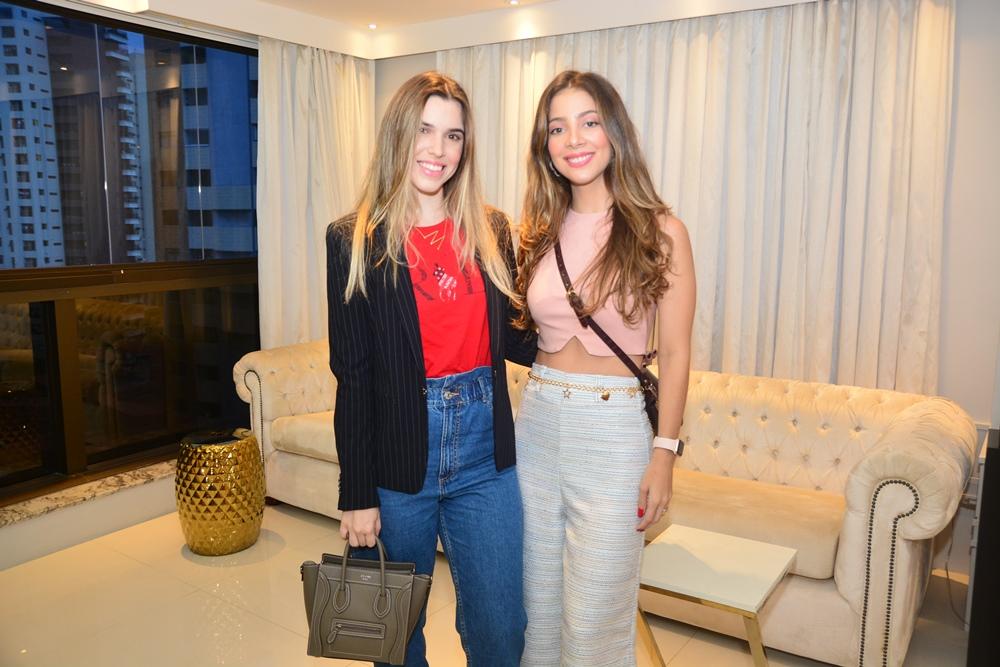 Manuela Pinto E Maria Eugênia Ventura