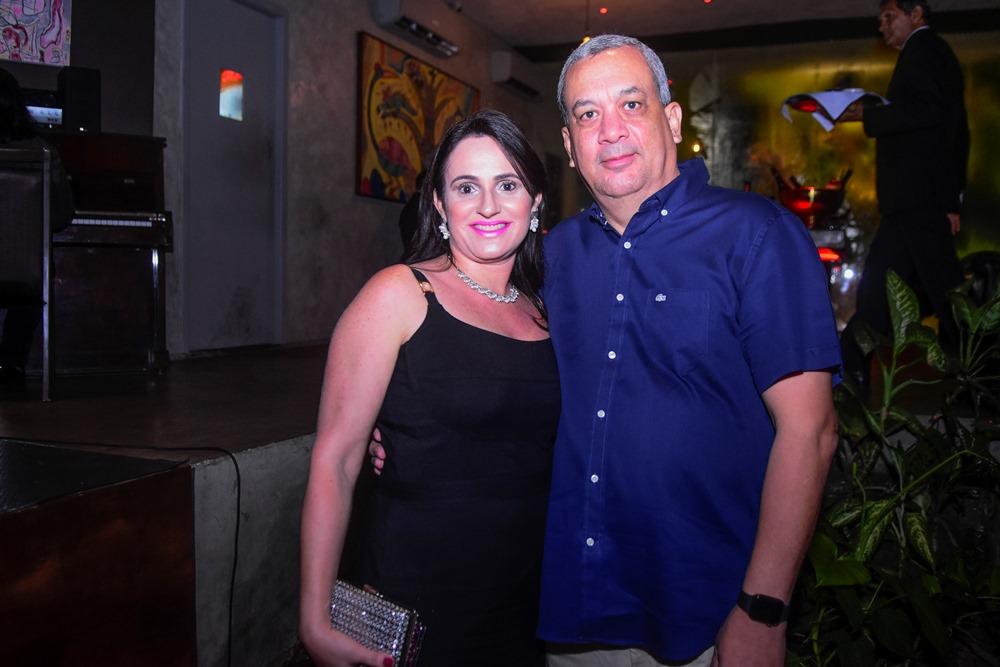 Manuella E Marcelo Vieira
